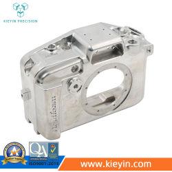 Cnc-maschinell bearbeitenaluminium zerteilt Manufacturing/CNC Aluminium-Teile