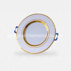 Затенения Светодиодный прожектор 3W/5W/7W/9W/12W/15W/18W потолочного освещения
