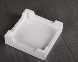Hohe Tonerde-Setzer-Platte für Al2O3 kalziniertes Puder 5n