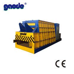 Nouveau type de boîte de la ferraille Machine de coupe hydraulique