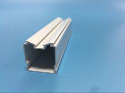 A China a tampa do difusor de luz de acrílico para perfil de LED de alumínio