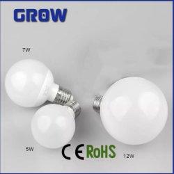 G150 24W E27 Plastic Globale LEIDENE van het Aluminium Gloeilamp met LEIDENE van Ce RoHS Lamp