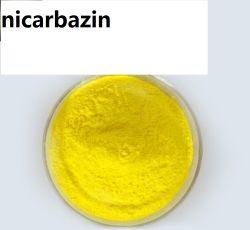 Proporcionar alta calidad de polvo de nicarbacina CAS330-95-0 los medicamentos veterinarios
