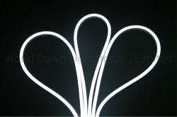 LED Neon de silicone flexível com formato de tela plana