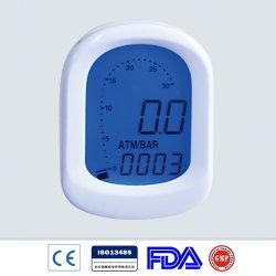 Gonfiatore contrassegnato dell'aerostato della FDA del Ce con con il calibro di Digitahi