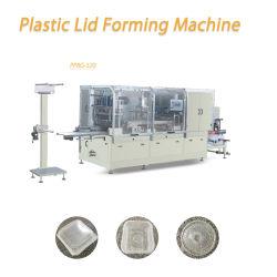 Essbare Meerestiere und Tiefkühlkost, die das Wegwerfplastiktellersegment bildet Maschine verpackt