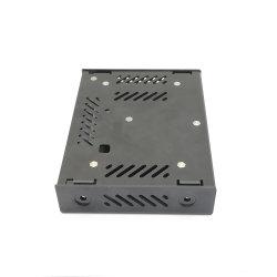 Edelstahl-Blech-Steuerkasten Soem-elektronischer Schrank