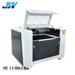 prix d'usine 100W laser CO2 6090 Graveur Boîte acrylique de bambou du bois de coupe