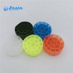 Filtro Mbbr plástico Bio Media para tratamento de água