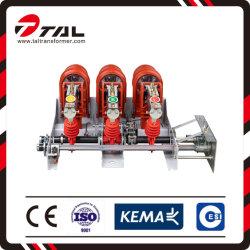 12 kv 50 Hz interrupteur du disjoncteur de charge CA en intérieur