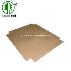 Multicouches Composite, le papier Kraft Kraft feuille de glissement