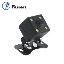 Commerce de gros étanche 6 d'usine de détection de mouvement de l'objectif de 200 degrés Angle de vue de caméra de recul/backup/ appareil photo/caméra Parking voiture caméra