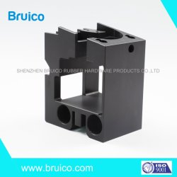 Brass/Aço/alumínio/peças metálicas, máquinas de moagem personalizado de precisão do serviço de peças de usinagem CNC