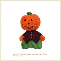 Poupée de citrouille Halloween jouet en peluche Cadeaux d'animaux
