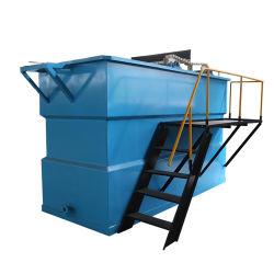 Resíduos de tratamento de água do filtro de graxa, Removedor de óleo, separador Oil-Water