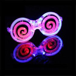 党ガラス新しい方法はフラッシュ LED ガラスを明るくする