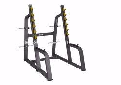 Remise en forme multifonctionnelle Squat Rack / Rack puissance commerciale de la salle de gym