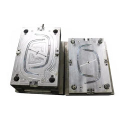Moules d'injection plastique moule moule pour bain de pieds de produits électriques ordinateur Carter de la souris