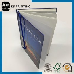 Professional Factory Company Supply Hardcover Buch Offset-Druck