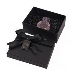 La impresión de la lámina Vino redondo Maquillaje Perfume Caja de cartón de regalo