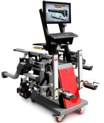 /Truck-Rad-Ausrichtungs-Maschine der CCD-LKW-und Auto-Rad-Ausrichtung (Bluetooth Übertragung)