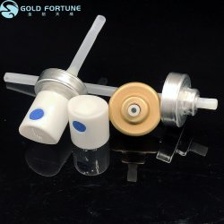 도매 20mm 계량 밸브 44.6mcl, 50mcl, 75mcl, 100mcl, 120mcl