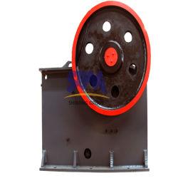 Intensitätsgoldmine-Minifelsen-Zerkleinerungsmaschine-Maschine