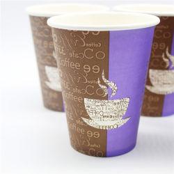 Eco-Friendly Partes decorativas eventos xícara de café de papel