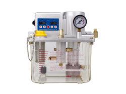 Miran 220VAC 중앙 윤활 시스템 기름 분배기 윤활유 펌프