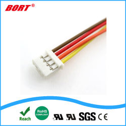 En Stock 2 Pin à 64 broches UL2651 28AWG PVC Câble plat