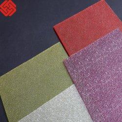 Policarbonato plástico de Diamantes de colores de la hoja para la construcción de la decoración en relieve