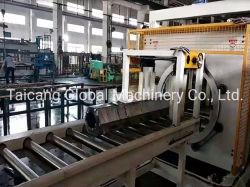 Horizontale Verpakkende Machine voor de Pijp van het Staal