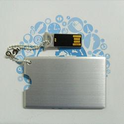2019 exclusivos mais recentes Placa de Metal Stick USB Pen Drive Flash USB de memória Flash Drive USB Driver USB Flash USB pendrive USB Peças de Computador cartões SD