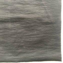 32s 72%algodão, 28% de tecido de nylon com baixa TPU membrana transparente colada