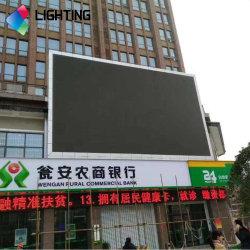 LED 固定式可変電子式 P5 屋外用タイルボードディスプレイスクリーン最高品質の防水性能