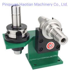 Accessoires de machine verticale horizontale Bt30 Machine-outil (titulaire de la pince de serrage) Périphérique