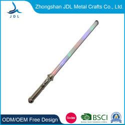 LED Laser Sword Light Prop Flash Fluorescent Stick OEM Cute Design Unflaffable Sword (08)