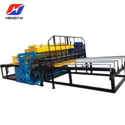 Rebar-Ineinander greifen-Zaun-Panel-Schweißens-Maschendraht-Maschine