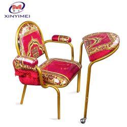 Commerce de gros meubles Comercial musulman empilable Public Métaux Acier l'Islam prière musulmane Président