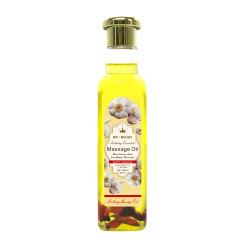 Olio essenziale di massaggio del corpo dell'olio dell'aglio di cura di pelle del Dott. Bojay Wholesale
