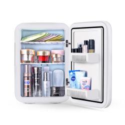 18L 가정용 미니 휴대용 냉동고 냉장고
