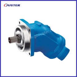 Pompe à piston hydraulique Rexroth et le moteur (A2F, A2FM, A2FO, série A2FE) fabriqués en Chine