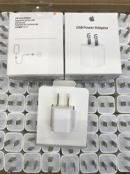 Ursprünglicher Aufladeeinheits-Energien-Adapter mit uns Stecker für Handy iPad iPhone