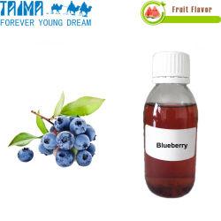 Saveur synthétique & saveur aigre de parfum de bleuets pour l'E-juice