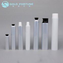 化粧品、歯磨き粉、手のクリームのためのアルミニウムプラスチック管のパッケージ