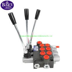 20-31.5MPa 40 L/min Válvula de control direccional de alta presión