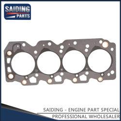 """Автомобиль Saiding прокладка головки блока цилиндров для модели """"Тойота-F 2c 11115-64060"""