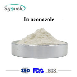 CAS com certificação ISO 84625-61-6 Itraconazol em pó matérias-primas itraconazol API de preço qualidade farmacêutica itraconazol