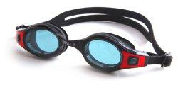 2019 Hotsale Novo Design à prova de raios UV óculos de natação Anti-Fog óculos de natação