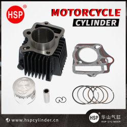Cc 50cc/70cc/90cc/100cc/110cc Honda 스쿠터 엔진 모터사이클용 부품 예비 부품 실린더